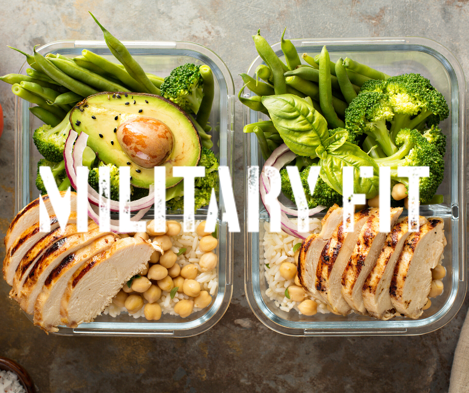 Meal Prepping 101: Getting To  Know Your Food